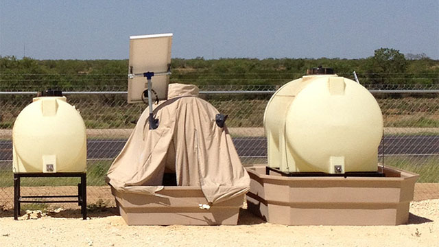 TXAM Tanks & Containments